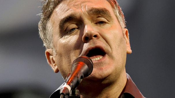 Morrissey has criticised the Brit Awards