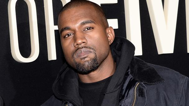 Kanye West would be happy to work with Taylor Swift