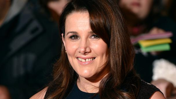 Sam Bailey has been talking about how proud she is to have reached number one with a single and an album