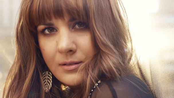 Rumer is getting ready for another tour