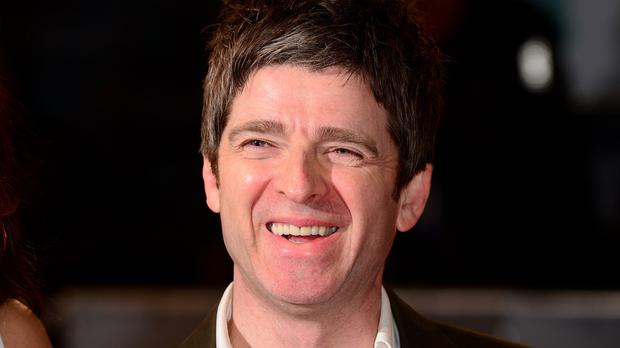 f49f72e1c45 Noel Gallagher has revealed he suffered from a mystery health condition