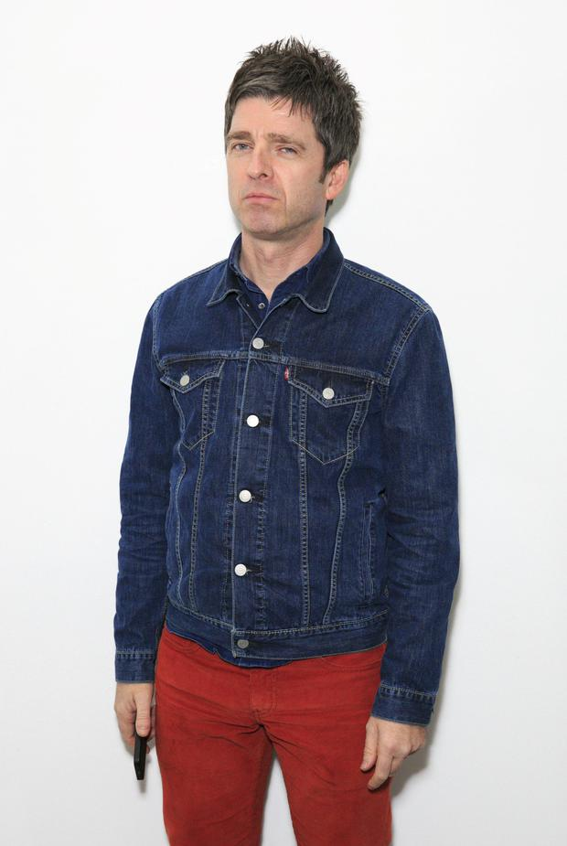 0c3e497442d Noel Gallagher  don t look back in anger - Independent.ie