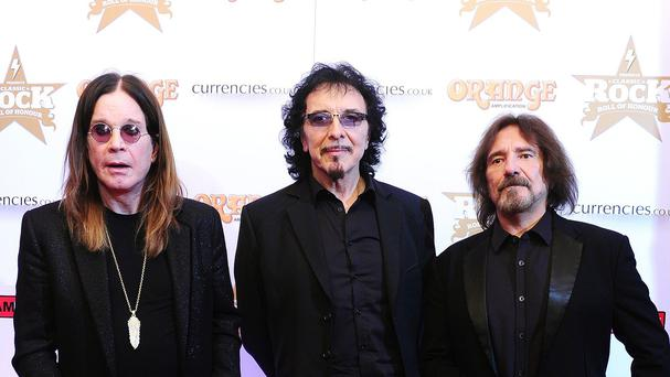 It will be a black sabbath for traditionalists if the charts move to Friday