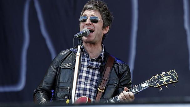 Noel Gallagher and his solo project High Flying Birds will close the Latitude festival