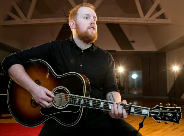 The Book Of Love Gavin James
