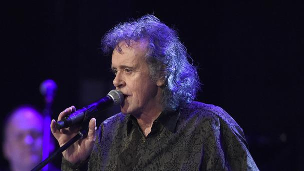 Donovan recorded his new reggae single on holiday in Jamaica