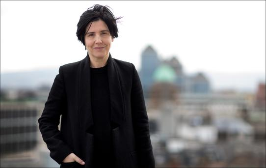 Sharleen Spiteri. Photo: David Conachy