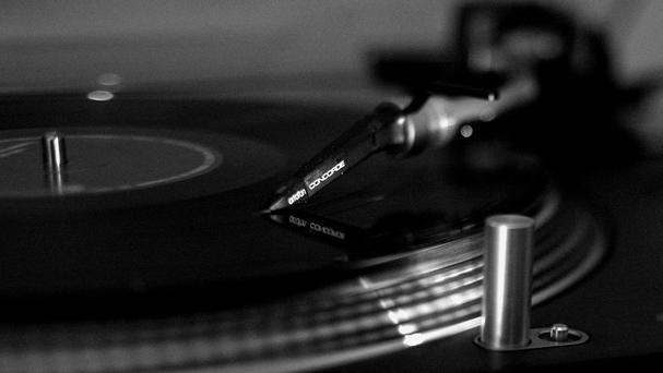 Vinyl record sales reached a 20-year high in the UK in 2014 at 1.29 million