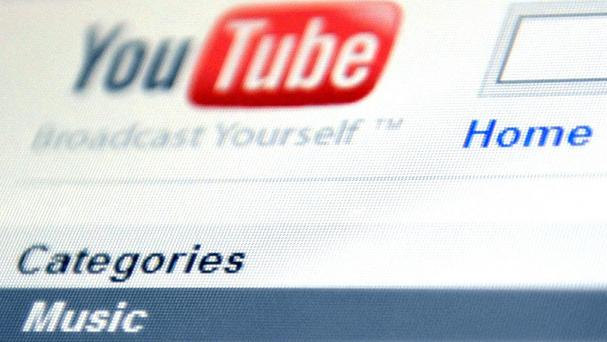 YouTube has more than a billion monthly users