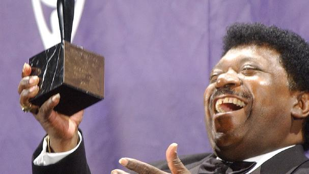 Percy Sledge's most famous hit was When A Man Loves A Woman
