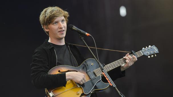 George Ezra has sold more than one million albums