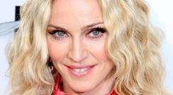 The video for Madonna's new track will be shown exclusively on Tidal for 24 hours before being released to the wider public