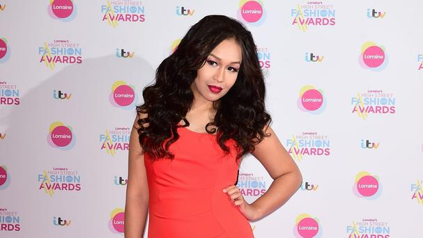 Singer Rebecca Ferguson was conned out of more than £20,000 by fraudster Rachel Taylor