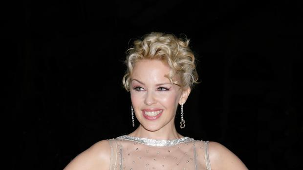 Kylie Minogue turned Hyde Park into a huge disco