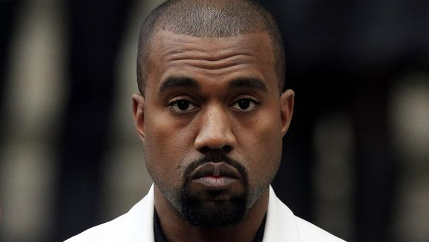 News of Kanye West's appearance at Glastonbury has had a mixed response from fans