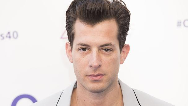 Mark Ronson's Uptown Funk boasts 45 million streams, more than any other song so far in 2015