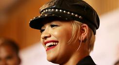 Rita Ora has revealed why she has joined The X Factor