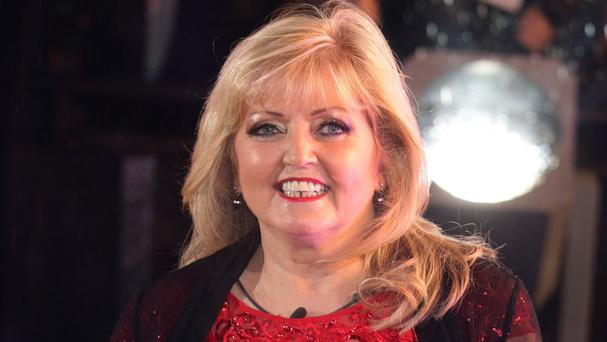 Linda Nolan accepted a caution after she was accused of being a benefits cheat