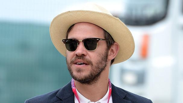 Will Young said he had to keep his ego in check to ensure his career stayed on track