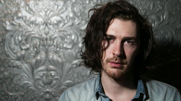 51720f078f1 Hozier achieved mainstream international success last year with his single  Take Me To Church