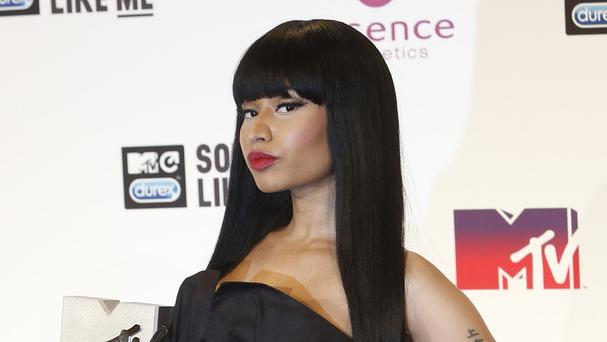 Nicki Minaj says black women