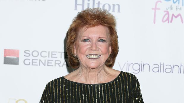 Cilla Black started off as a singer in the 1960s