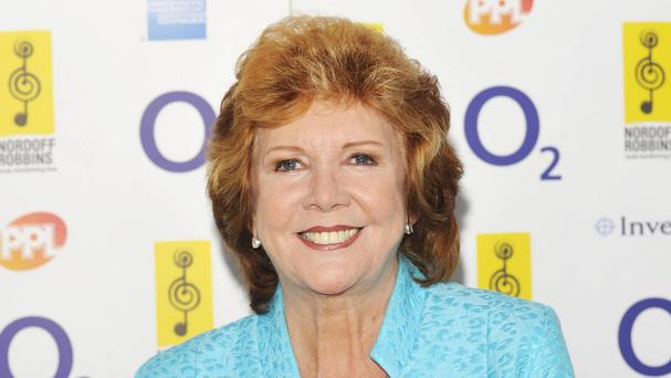 Cilla Black died at her home in the south of Spain