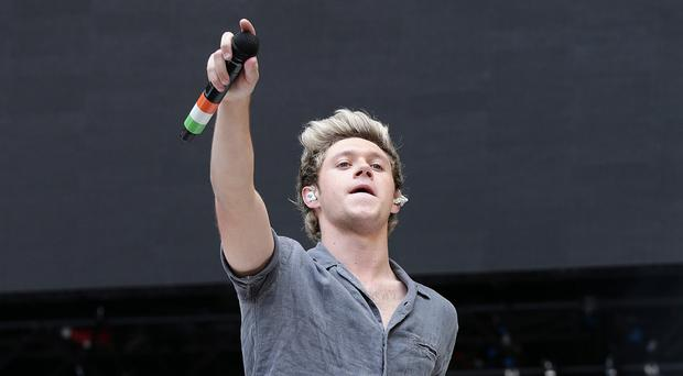 Niall Horan admitted car chases go with the territory of being a pop star