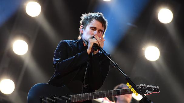 Muse are among the top names performing for Radio 1's Live Lounge sessions in September