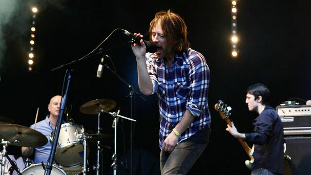 Radiohead drummer Phil Selway hinted the band will produce more music soon