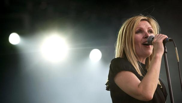 Saint Etienne are set to perform this weekend