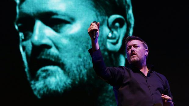 Guy Garvey said he was offered the part of a