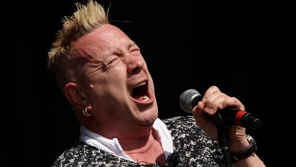 Former Sex Pistols frontman John Lydon claims he was banned from the BBC for speaking out about Jimmy Savile