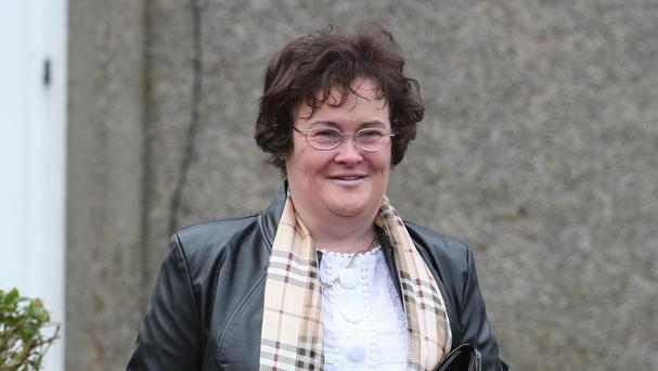 Susan Boyle's showstopping performance in Britain's Got Talent revived hit musical Les Miserables