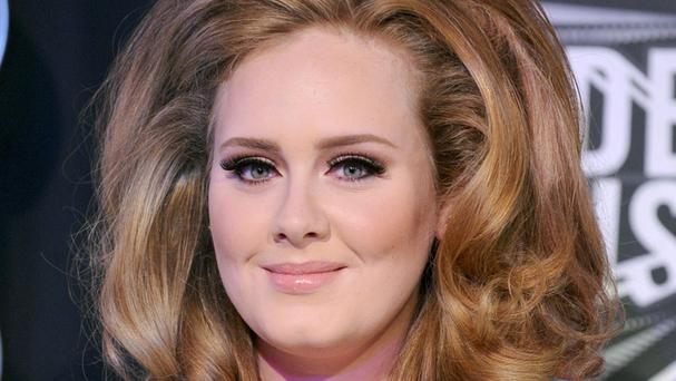 Adele confirmed the follow-up to 2011's 19 will be titled 25