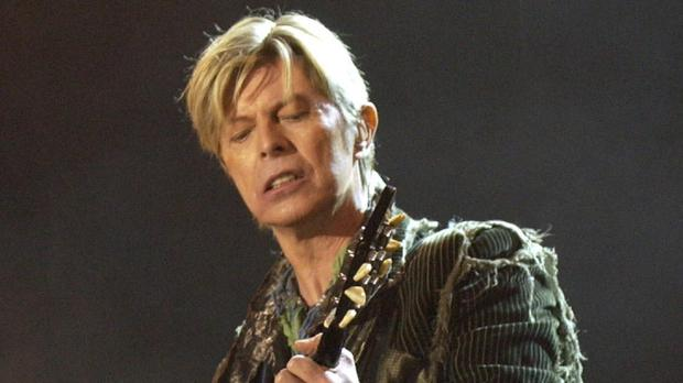 David Bowie is to release his 25th album on his 69th birthday