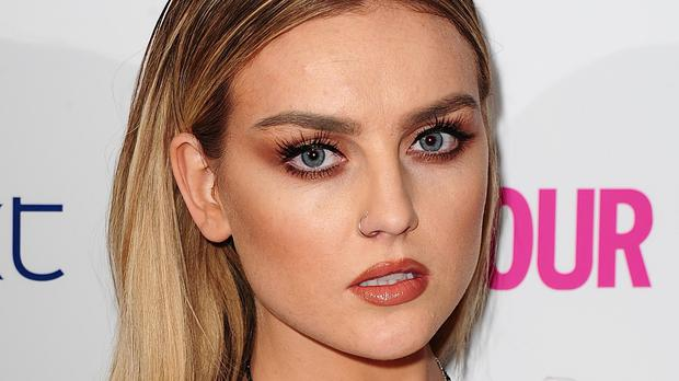 Perrie Edwards split with Zayn Malik earlier this year
