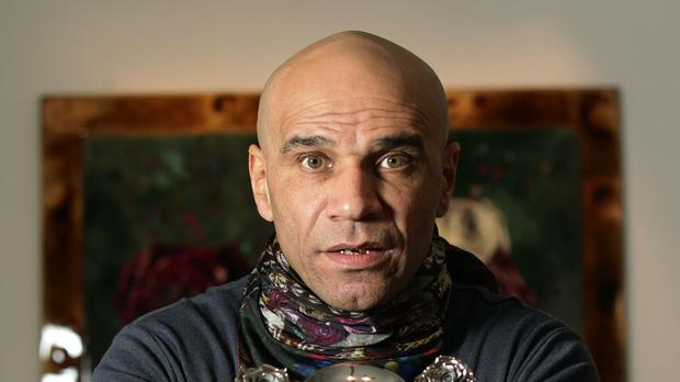 Goldie has paid tribute to Diane Charlemagne