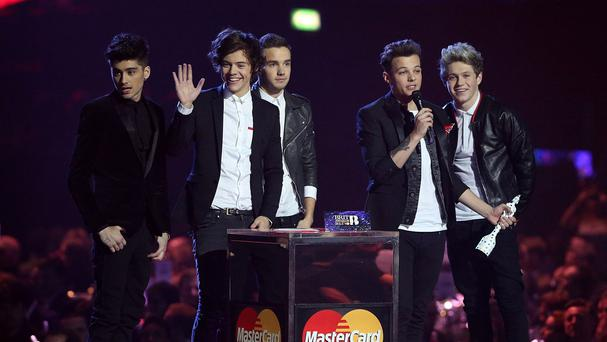 One Direction star Louis Tomlinson has insisted the band