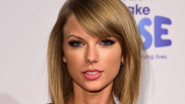 Taylor Swift has apologised