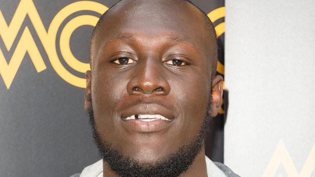 Stormzy is nominated for Best Male, Best Video and Best Grime Act