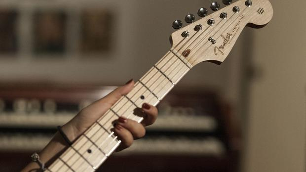 Figures show around a third of all UK musicians are not paying into a pension scheme.