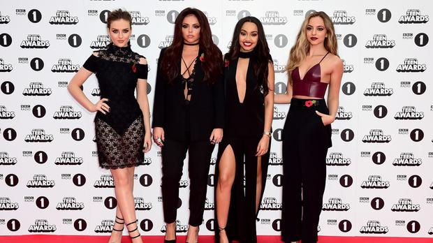 Little Mix have cancelled their Belfast shows