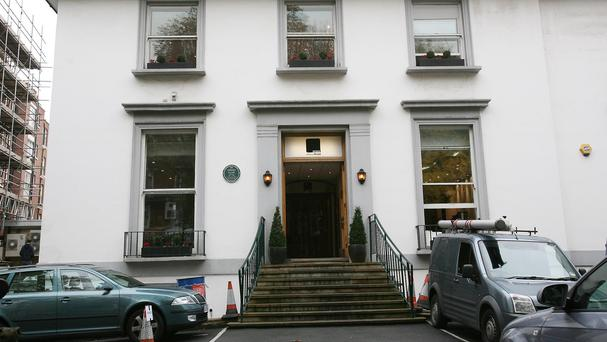 Andy White recorded Love Me Do at Abbey Road Studios