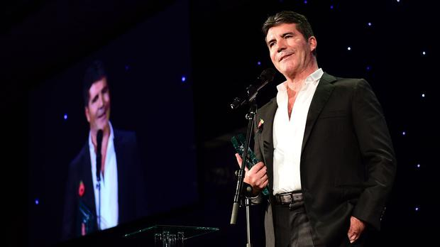 Simon Cowell said The X Factor still excites him as he goes in search of pop's newest star