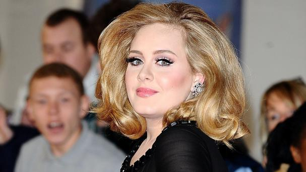 Adele's new album 25 releases on Friday