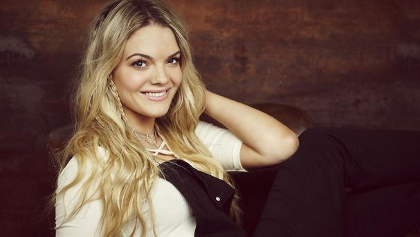 Louisa Johnson sparked fears she would miss The X Factor final after cancelling a performance in Liverpool this week (SYCO/THAMES TV)
