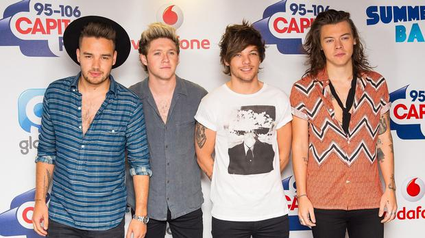 One Direction album Take Me Home named 'most unwanted item