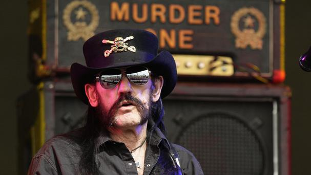 Tributes have been paid to Lemmy Kilmister of Motorhead