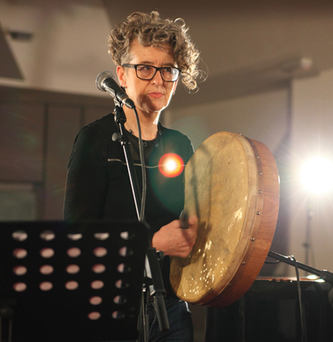 ECLECTIC MIX: Maria Walsh of Zrazy at the Windmill Lane Sessions